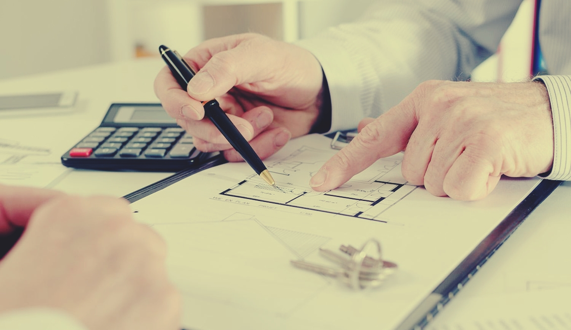 Conseil en immobilier et investissements